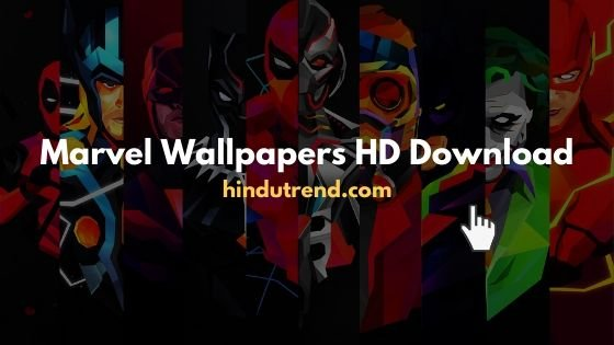 2020 Marvel Wallpapers HD Download