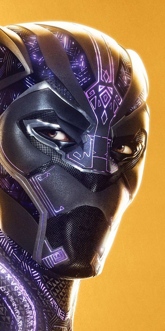 Black panther marvel comics avengers annihilation Wallpaper