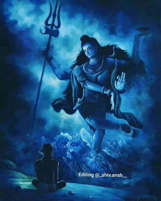 Jai Mahakal Wallpaper photo
