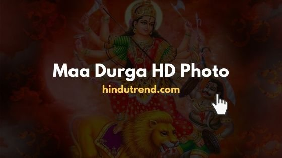 Maa Durga HD Photo