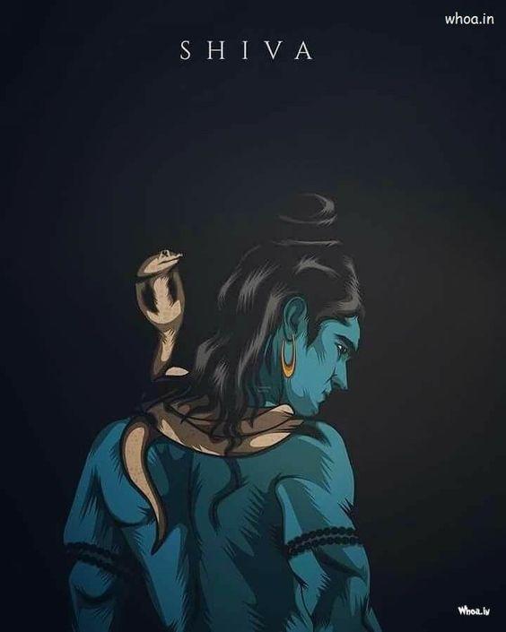 Mahakal bhole nath shiva Rudra shiva