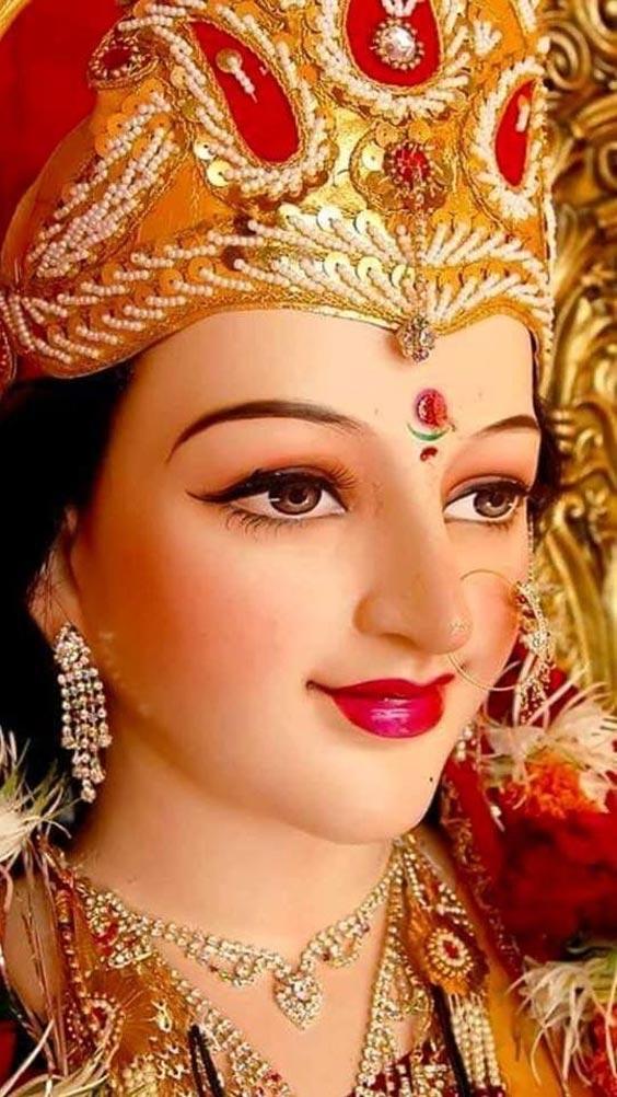 Photo Durga mata wallpaper. Image of Durga mata.
