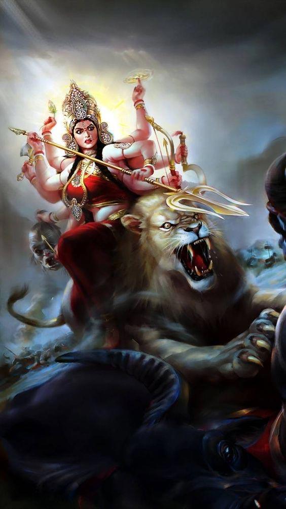 Image Durga devi. Photo Durga mata Download.