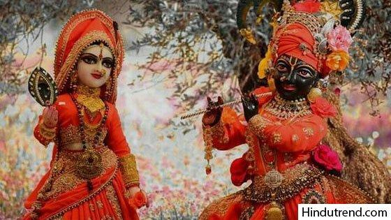 Radha Krishna wallpaper free download. Radha Krishna HD Images with quotes.