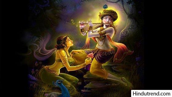 Radha Krishna HD wallpapers full size