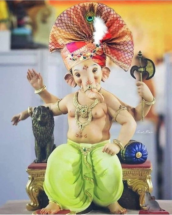 ganesh ka photo