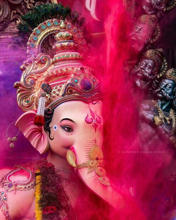 ganesh photo download hd