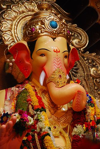 ganesh photo full hd