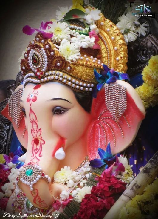 ganesh photo hd download
