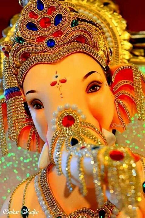 ganesh photo murti