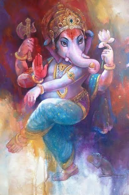 ganesh rudraksha images