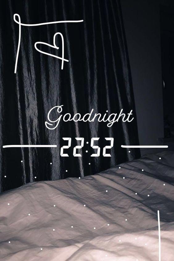tamil good night image