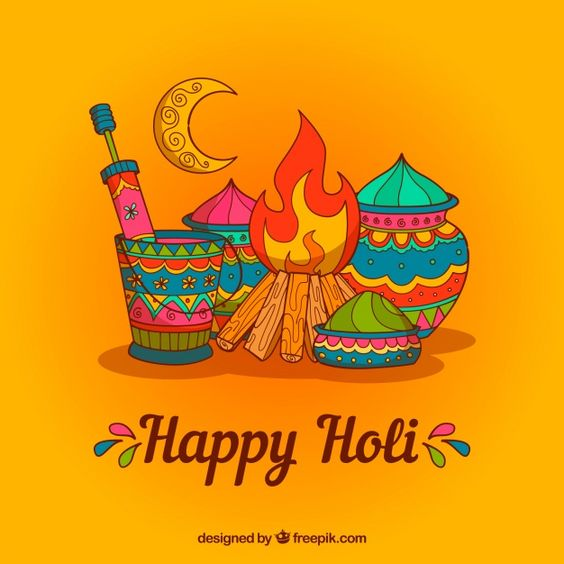 Happy Holi  IMAGES, GIF, ANIMATED GIF, WALLPAPER, STICKER FOR WHATSAPP & FACEBOOK