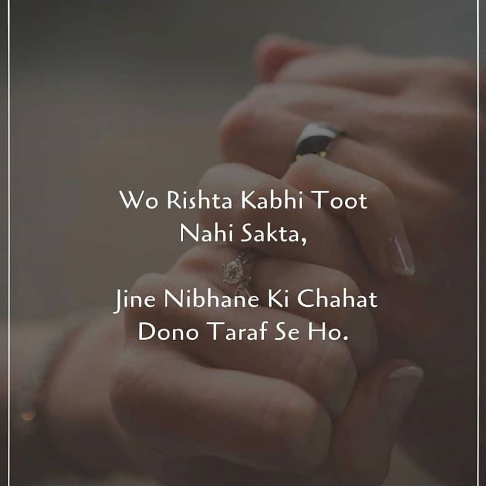hindi love best shayari