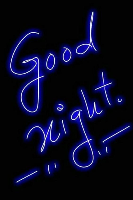 comedy good night image