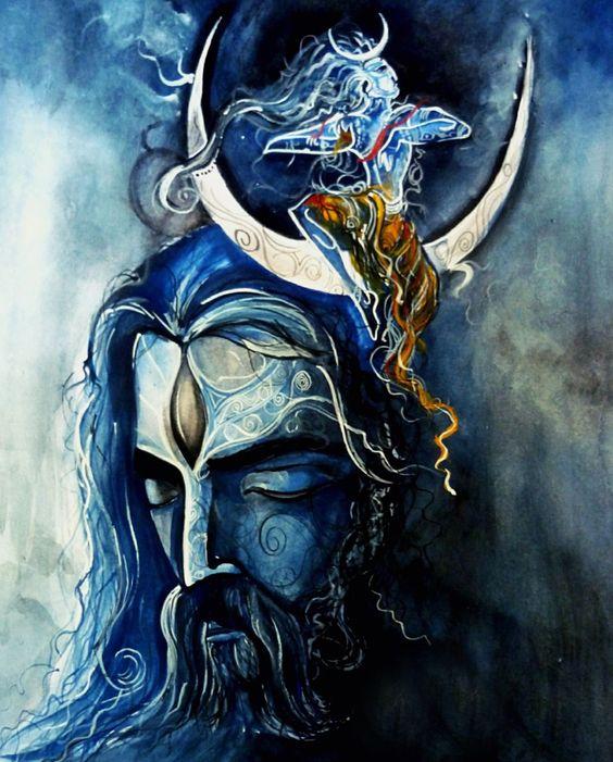 lord shiv HD Wallpaper for Shivratri 2020