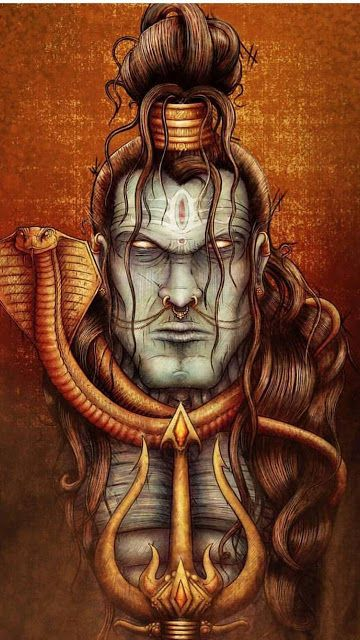 lord shiva 1080p hd wallpapers