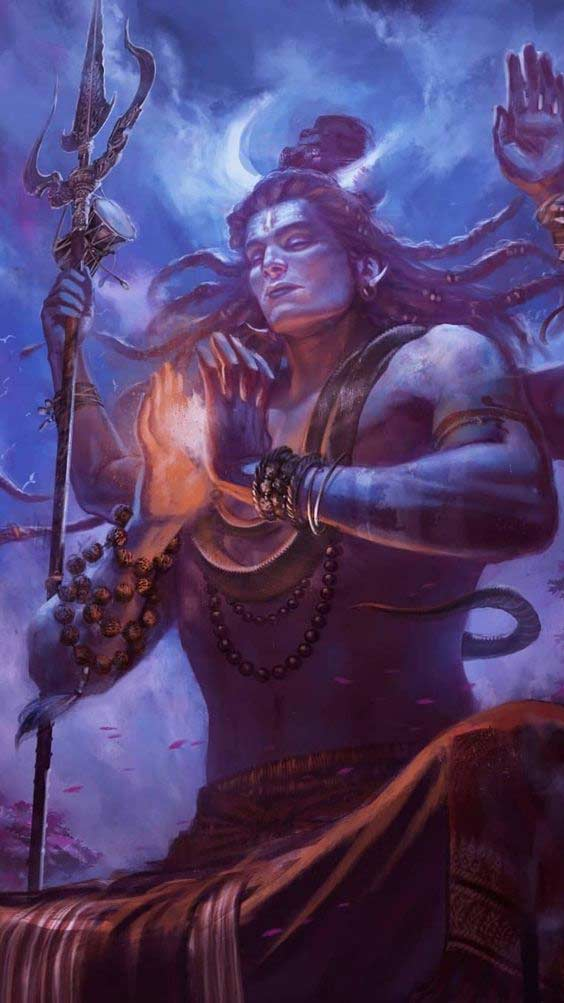Lord Shiva Hd Wallpapers 250 Best Shiv Ji Hd Wallpapers