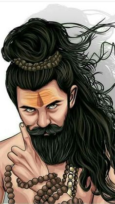 lord shiva images download HD