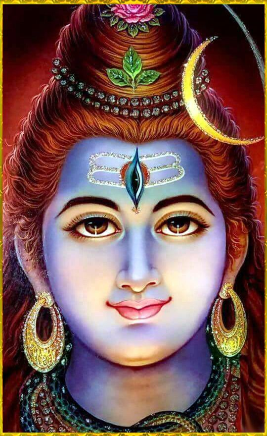 lord shiva images in HD