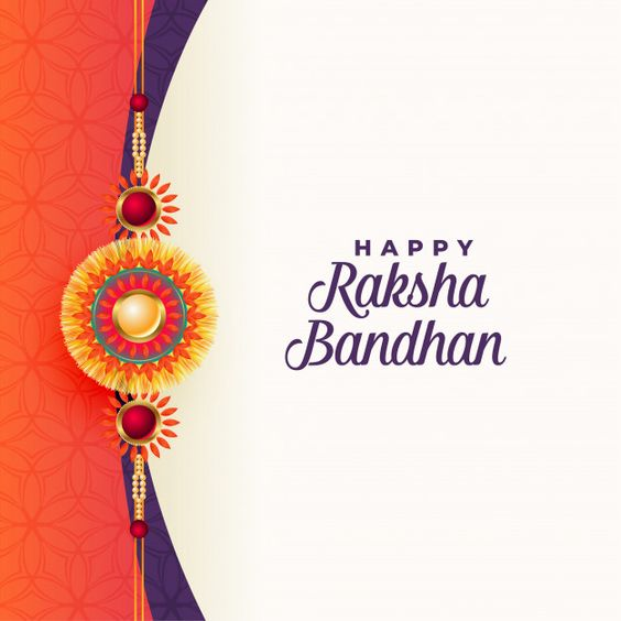 picture of raksha bandhan