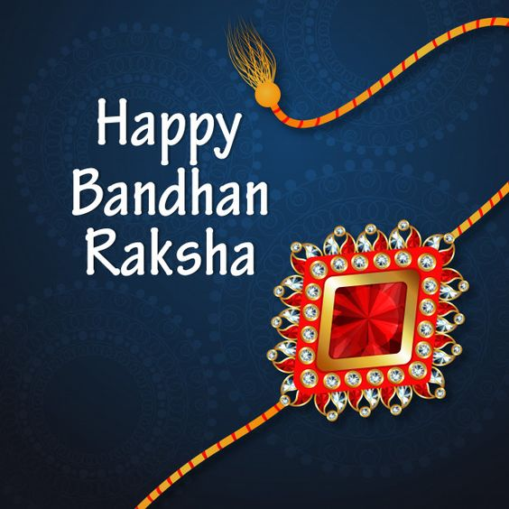 rakhi bandhan photo